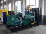 200kw Природный газ Генератор Ce Approved