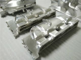 Peças do motor de automóveis da fabricação da prototipificação e do baixo volume