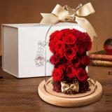Flor de la boda de la Navidad de la promoción para el regalo