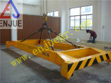 mechanischer manueller Behälter-anhebender Träger für 20 40 Fuß Behälter-