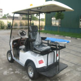 Mini ambulanza del paziente di trasporto del centro sportivo
