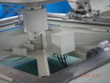 Gravar a estação de trabalho da borda para o equipamento do colchão