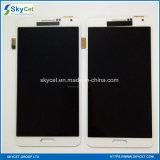 Первоначально экран замены N9005 LCD для галактики Note3 Samsung
