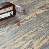 Plancher stratifié par surface en bois neuve de bonne qualité de texture de configuration de HDF