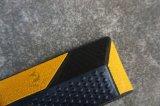 貿易保証165cmのゴム製車輪ストッパー車ストッパーガレージの床車の駐車停止車輪停止