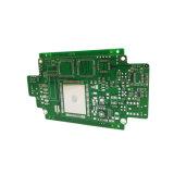 감응작용 요리 기구 PCB 널을%s 4개의 층 HASL PCB 회로 전자 부품