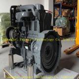 Motor diesel de Deutz F2l912/F3l912/F4l912/F4l912W/F4l912t/F6l912t con los recambios de Deutz