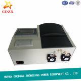 Öl-saure Prüfvorrichtung-/Insulation-Öl-Säurezahl-Prüfvorrichtung des Transformator-Zx-SZ