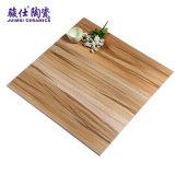 Carrelage rustique en bois du regard 600*600mm de porcelaine de Foshan Juimsi