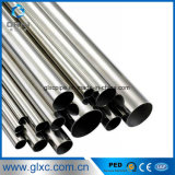Beste In het groot Websites 304 de Gelaste Buis van de Pijp van het Roestvrij staal Od10mm X Wt1.0mm
