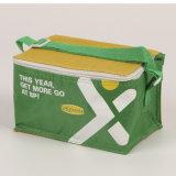 昇進の低価格ポリエステルクーラー袋