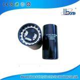 Motor zerteilt (Bewegungskondensator für das Beginnen und das Laufen)