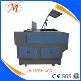 Macchina per incidere di posizionamento da tavolino del laser (JM-1390H-CCD)