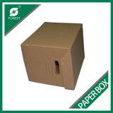 Печатание цвета Cmyk 4 коробки архивохранилища картонной коробки коробки упаковки Corrugated