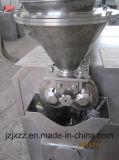 건조한 육아 발생의 Junzhuo Gk-25 롤 쓰레기 압축 분쇄기