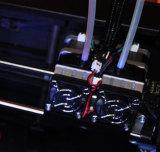 0.1mmの精密デスクトップのデジタル3D印字機を構築するInker200X200X200