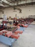 Высокоскоростные EDM выполняют отрезок провода CNC