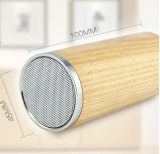 Altifalante sem fio de madeira de Bluetooth V3.0 do mini salgueiro estereofónico da água