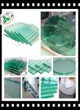 세륨 & ISO9001를 가진 12mm 안전에 의하여 단단하게 하는 건축 유리