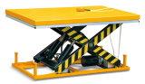 Vector de elevación eléctrico inmóvil estándar resistente