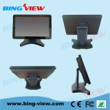"17 "" CPU de bureau de l'écran tactile de position Pcap Monitor/J1900"