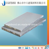 Qualitäts-Aluminiumbienenwabe-Panel für Baumaterialien