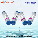 Wasser-Filter mit granuliertem betätigtem Kohlenstoff GAC = Udf