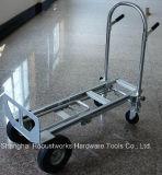 マルチ目的Foldableアルミニウム手トラック(HT143)