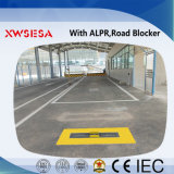(impermeabile) con il sistema di sorveglianza del veicolo (UVSS integrato con la barriera)