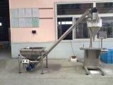Empaquetadora volumétrica semi automática del polvo del chocolate con leche 10-5000g