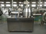 Ghlh-1500 Спрей Система влажного смешивания Гранулятор