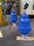 Caixa de engrenagens planetária personalizada do motor hidráulico