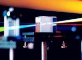 Beamsplittersの立方体の光学プリズムを非分極する高性能