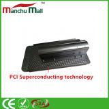 IP67 150W PCIの熱伝導の物質的な穂軸LEDの街灯