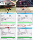 Capacité totale avec le fournisseur à grande vitesse de Shenzhen de carte mémoire