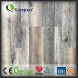 plancher de luxe rigide de PVC de tuile de vinyle de cliquetis de 4-6mm (plancher de vinyle)