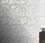 Mosaico de vidrio de diseño especial de pared de diseño en mosaico (PT059)