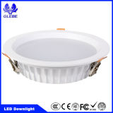 Controlador de silicio controlado 6W LED Down Light IP65