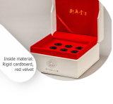 Caixa de armazenamento de produtos de cuidados de saúde rígidos e rígidos retro rígidos