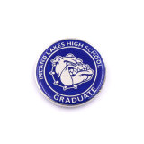 Badges de badge avec logo