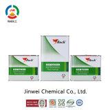 Jinwei Supply Fabricant sur mesure Couleur 1k voiture Peinture Polyester Gloss Auto Powder Spray Paint