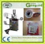 Máquina de rellenar del polvo del café del goteo