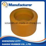 Calore personalizzato che resiste al manicotto di protezione dell'asta cilindrica dell'unità di elaborazione
