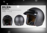 Модный половинный шлем стороны для мотоцикла/велосипеда