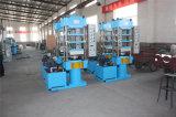 Presse hydraulique/passerelle en caoutchouc portant la machine chaude en caoutchouc de presse de platine