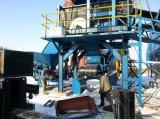 Elv Psx-6080 и смешанный завод шредера Shreddding утиля