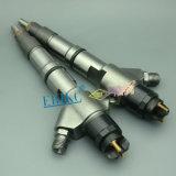 Injecteur normal 0445120213, injecteur 0 de Cr/IPL24/Zeres20s Bosch de pompe à essence de Crin 2 445 120 213 pour Weichai Wd10