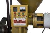Imprensa de petróleo a rendimento elevado de 10 toneladas com calefator Yzyx140wk