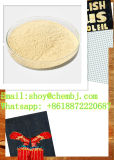 ステロイドホルモンの粉のMethenoloneの未加工アセテートとボディービルをやること