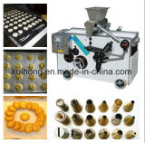Изготовление машины печенья PLC Kh-400 коммерчески